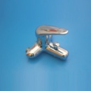 Mitigeur bain/douche rénovation entraxe 70